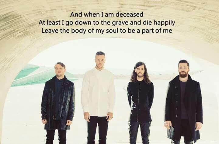 Whatever It Takes Lyrics Imagine Dragons Imagine Dragons Fans Dan Reynolds