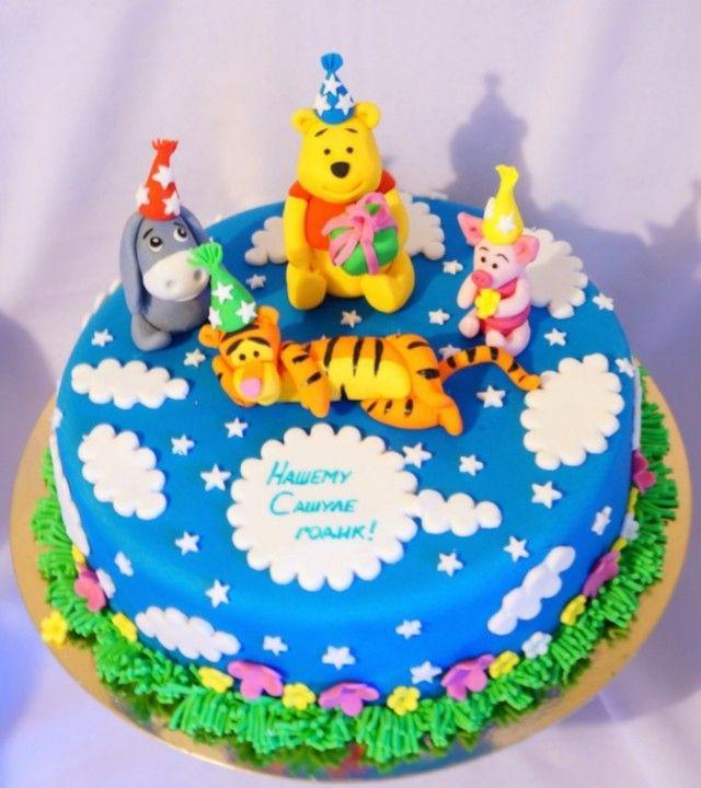 Pasteles de cumpleaños para niños 100 ideas increíbles | Pastel de ...