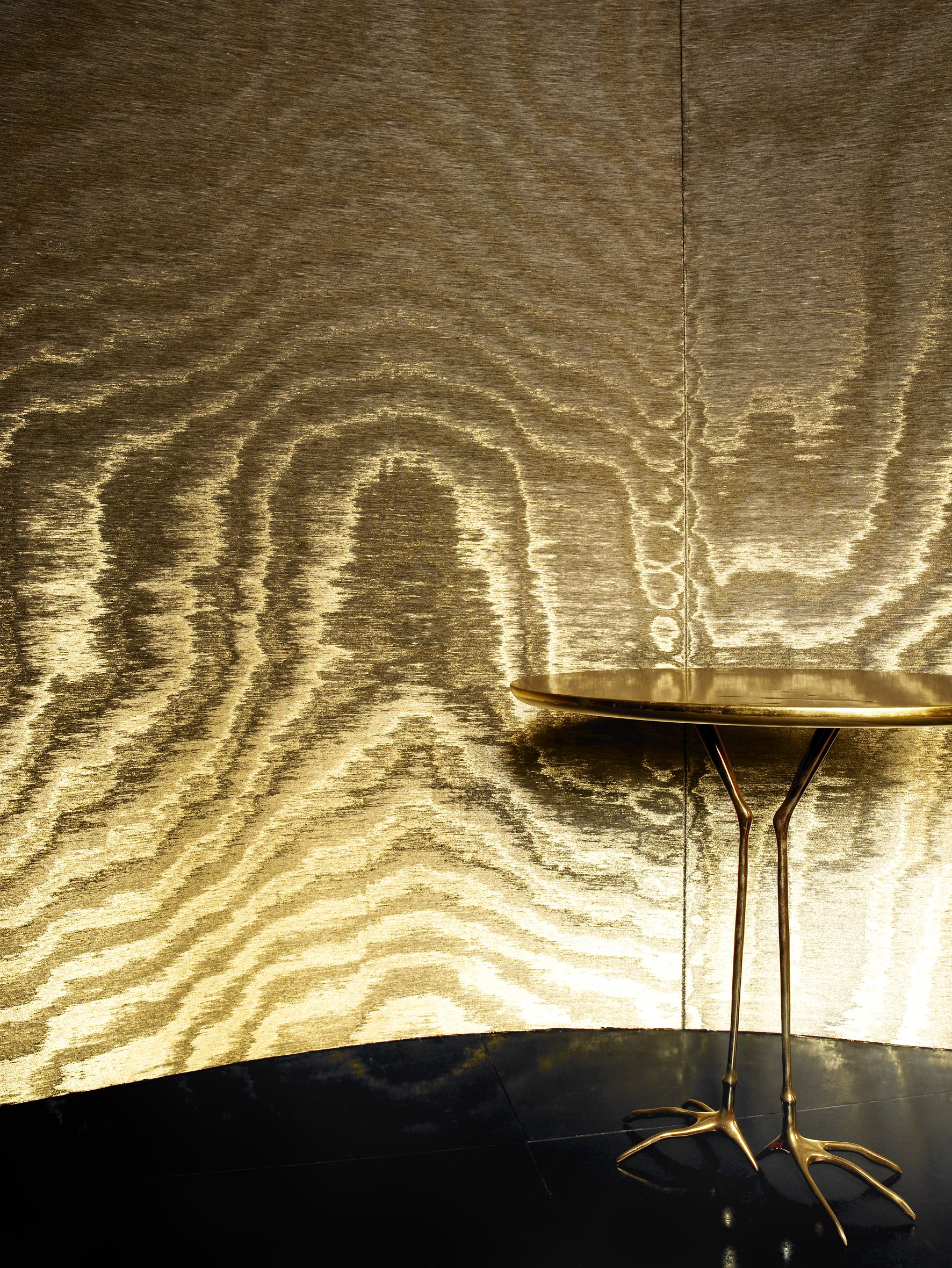 Carapace wallcovering by Arte | Fantastic Finishes | Pinterest ...