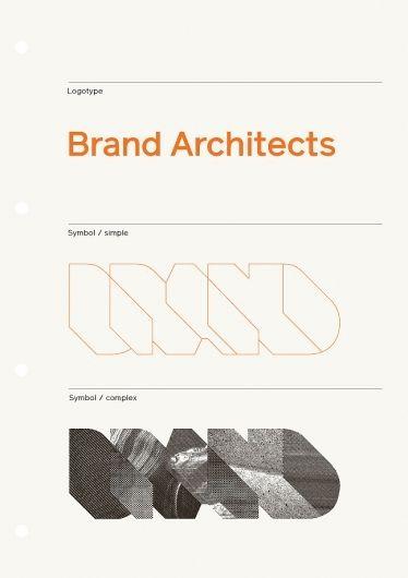 Logos & Marks / Hofstede Design — Designspiration