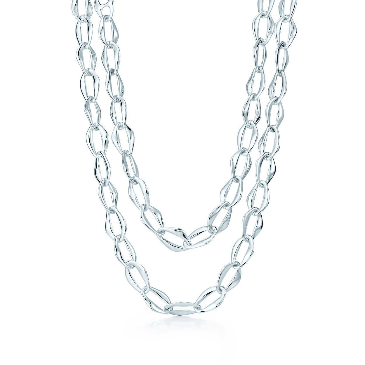 22a90143d Elsa Peretti®:Aegean Necklace | Posh Necklaces | Elsa peretti ...