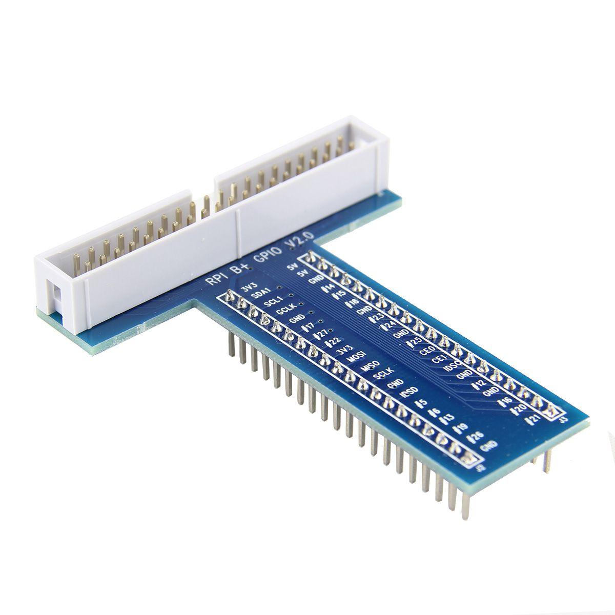 Raspberry Pi GPIO adapter board V2.0 extension board für Raspberry Pi