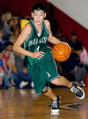 afd1145522f Jeremy Lin: BEFORE Harvard. BEFORE Linsanity. | Random | Sports ...