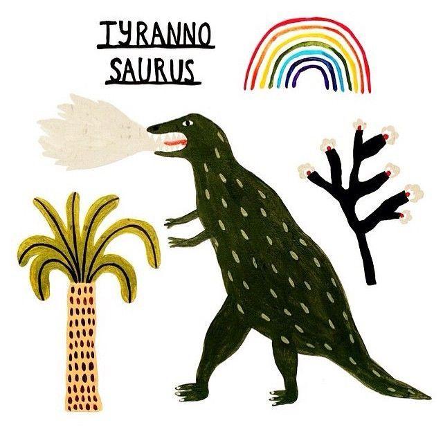 #dinosaurillustration #dinosaurillustration