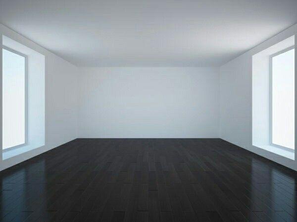 Room Empty room