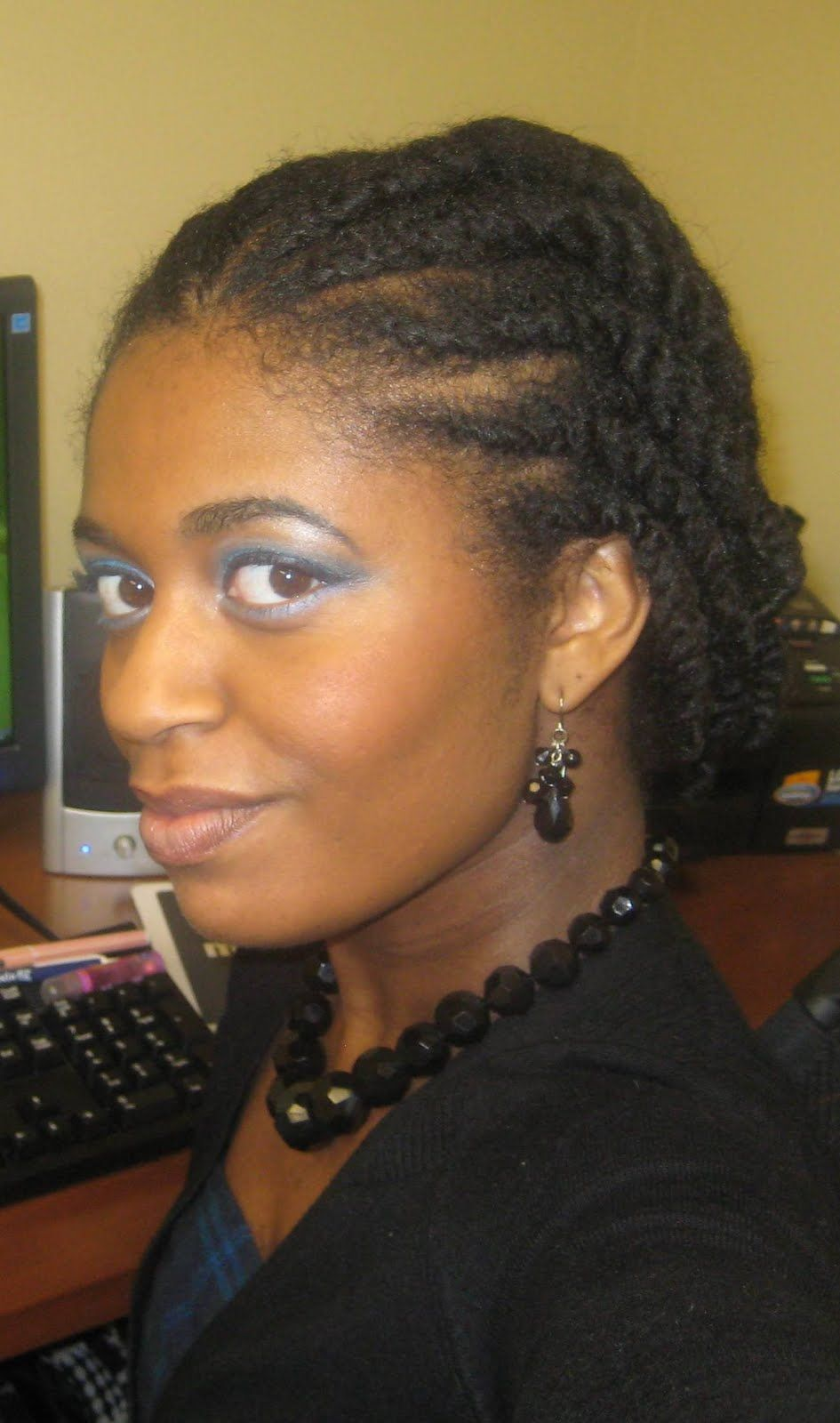 50 Best Of Two Strand Flat Twist Hairstyles