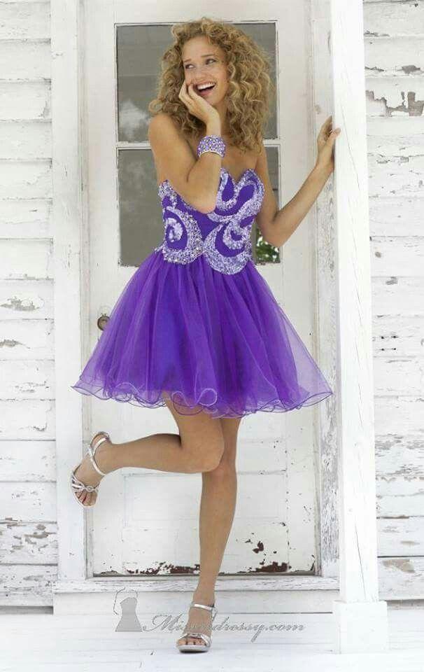 violeta | Vestidos||Dresses | Pinterest