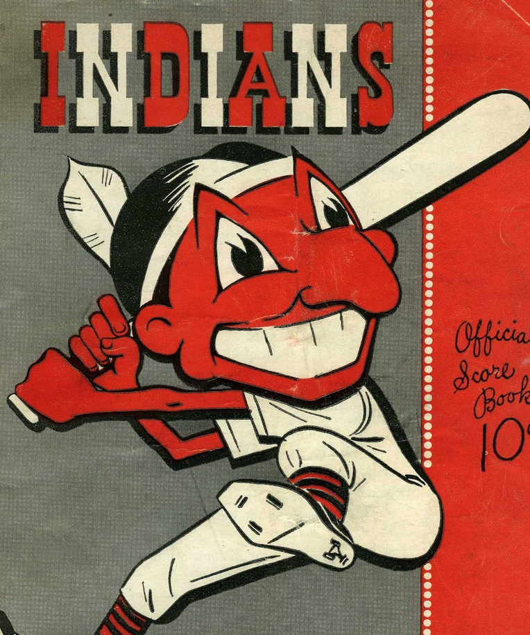 Photo of The Secret History of Chief Wahoo