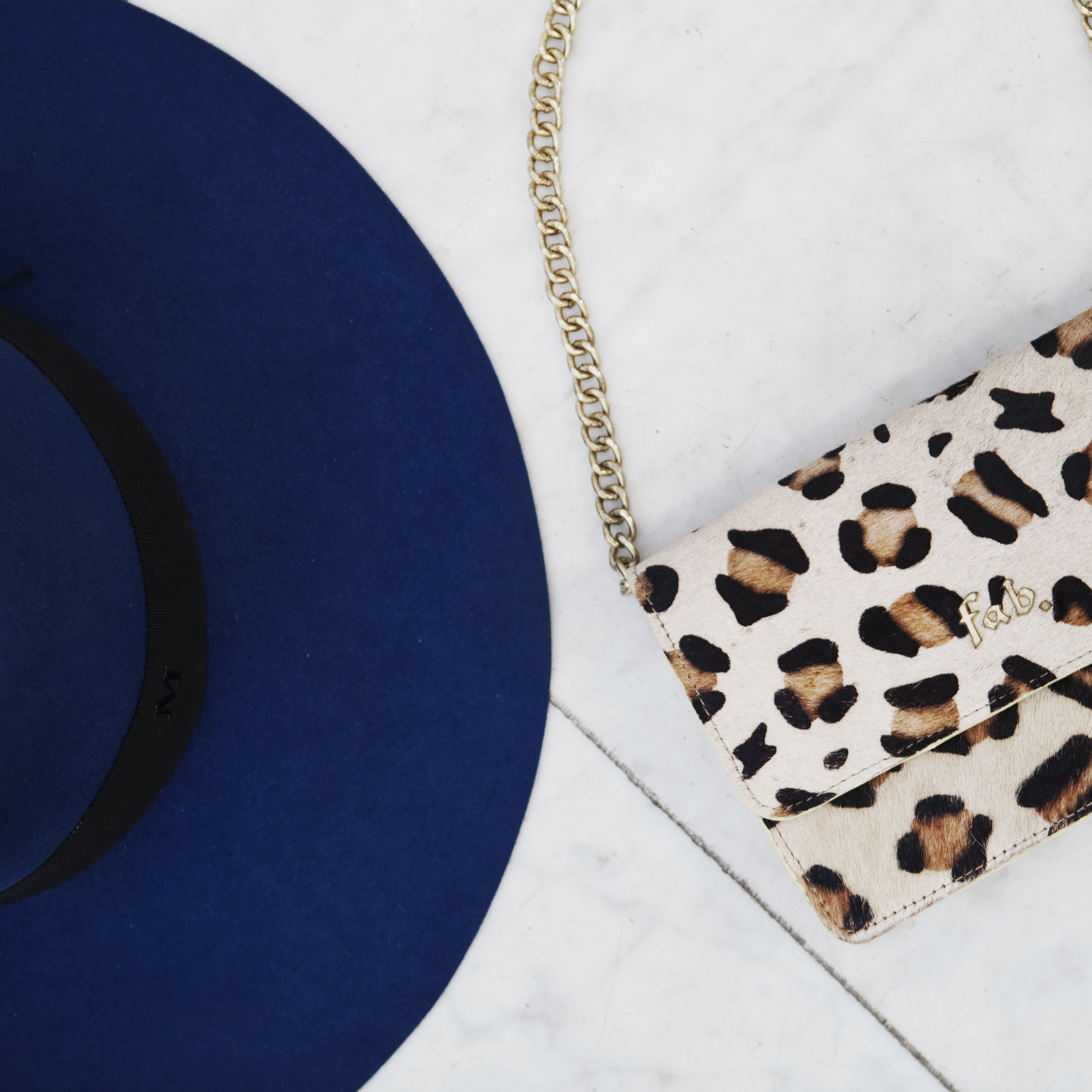 FAB  | Fabienne Chapot | Bags | Wallets | Clutches | Boxing