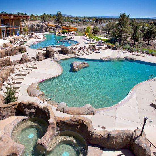 Brasada Ranch Powell Butte Or