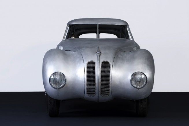 BMW 328 Kamm Coupe | Coupe, Bmw 328 and BMW