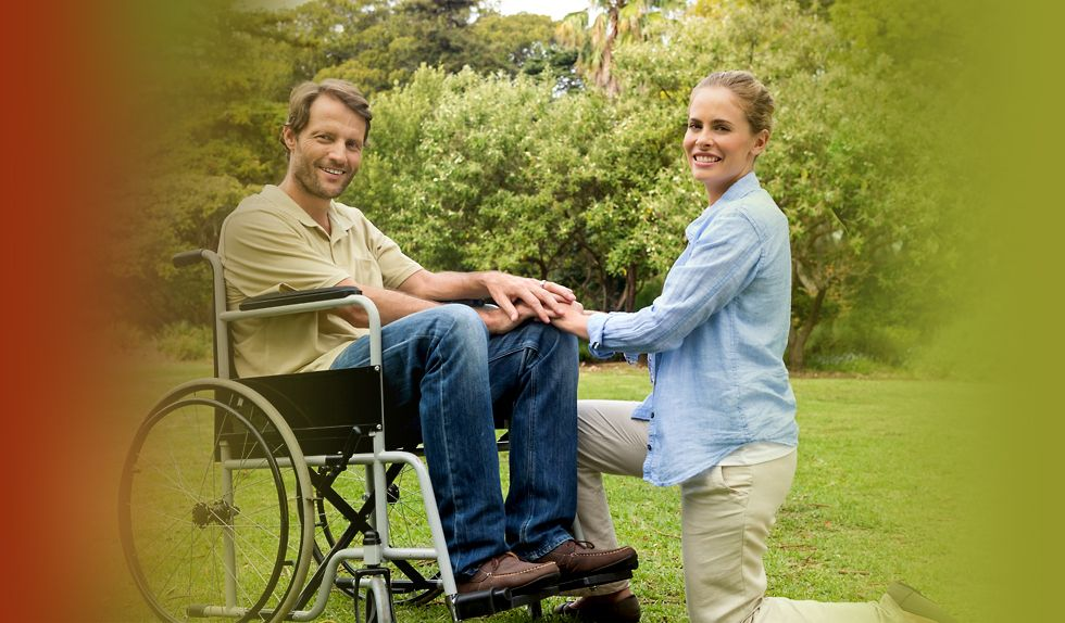 Any Disable Individuals Can Choose The Disabilitymatch On -5021