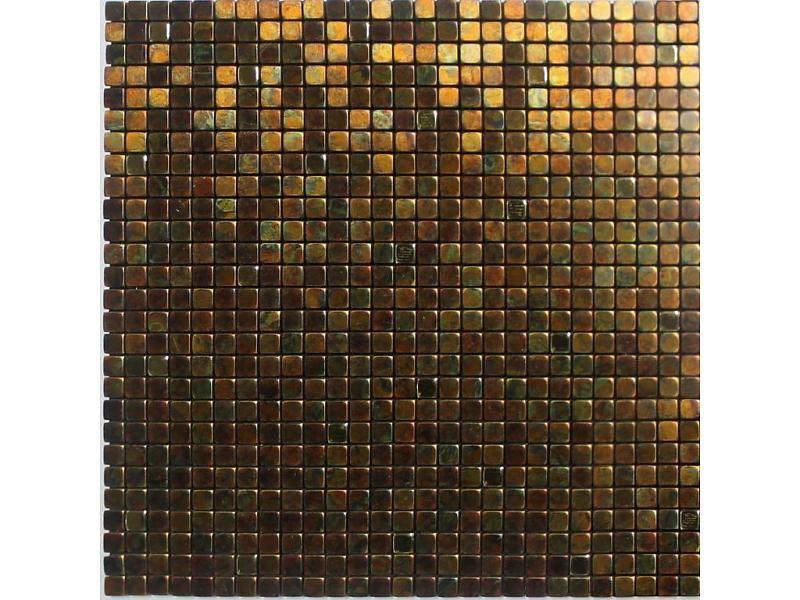 78 Home Of Mosaic Mozaika Acp Samoprzylepna Złotamiedziana