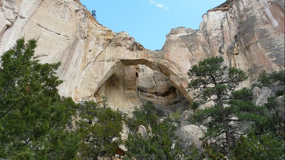 50 Incredible American National Monuments (PHOTOS) The