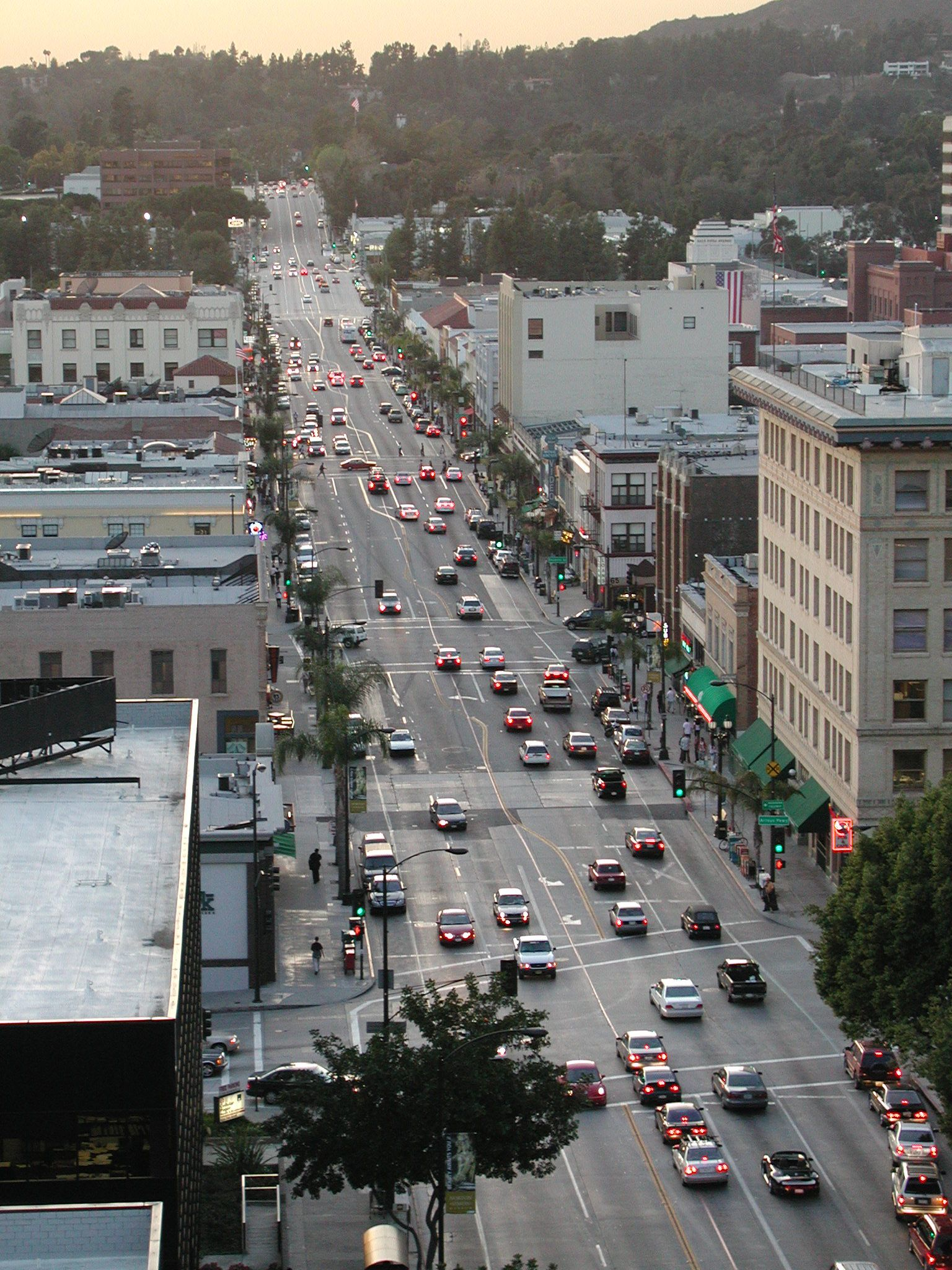 Old Town Pasadena...some amazing Shopping! | Old town ...