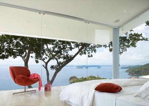I want big windows.