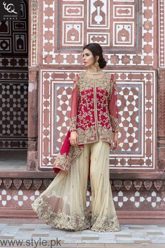 Pakistani Bridal033 Designer Collection Dresses Pakistani