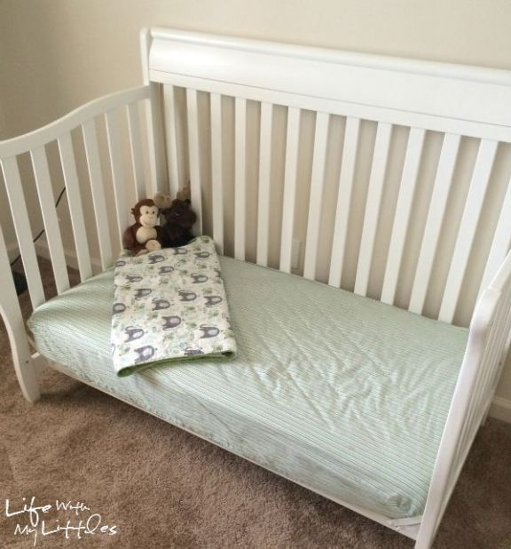 Tips For Switching to a Toddler Bed images