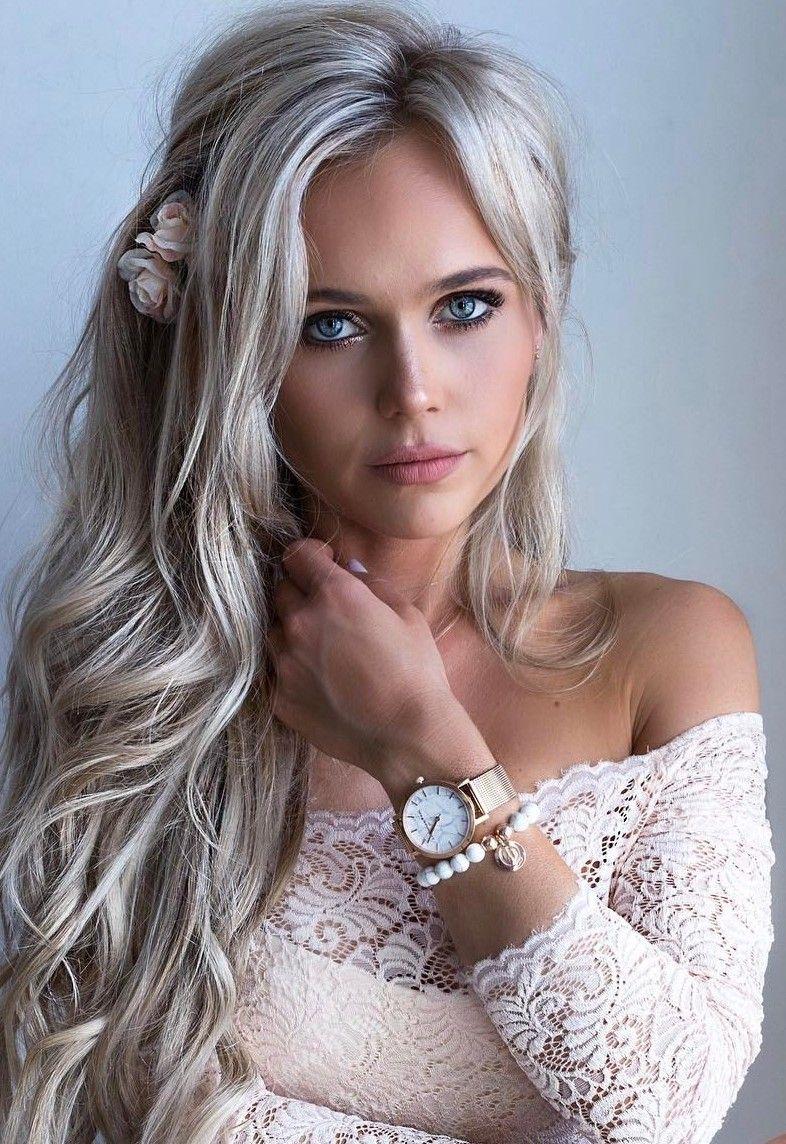 Hilde Osland | Hilde Osland in 2019 | Long hair styles ...