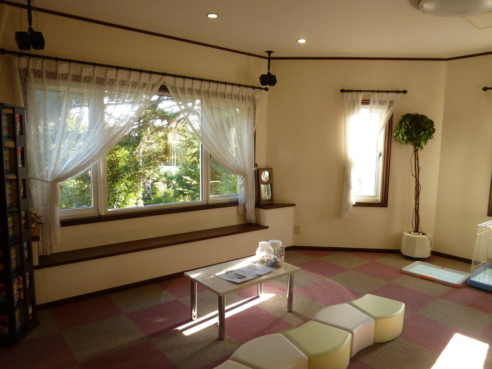 """La Belle Equipe"" (Hotel), Izukogen, Izu Shizuoka Japan (Novembre)"