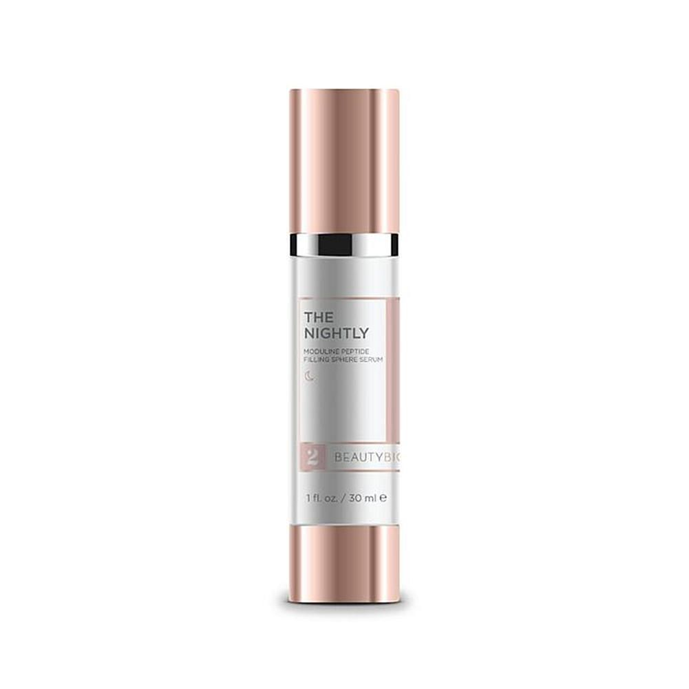 Beauty Bioscience The Nightly 1 oz. Peptide Serum ...