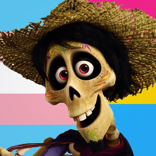coco hector Tumblr Coco Disney s Halloween Pixar