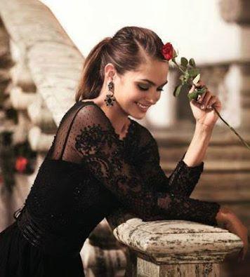 Resultado de imagen para perfume miss geordany oriflame