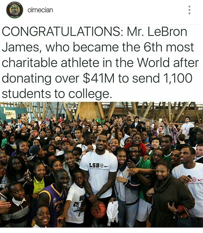LeBron James Net Worth- Know Lebron James Bio,Wiki ...