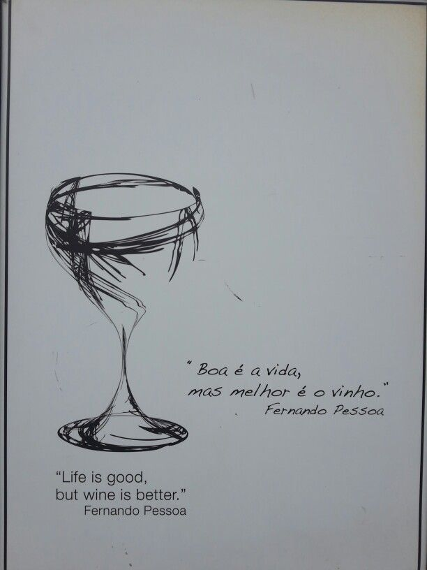 Fernando Pessoa, sábio demais...