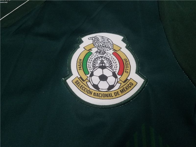 Mexico World Cup 2018 Home Jersey 8 World Cup Jerseys France World Cup Jersey Nike World