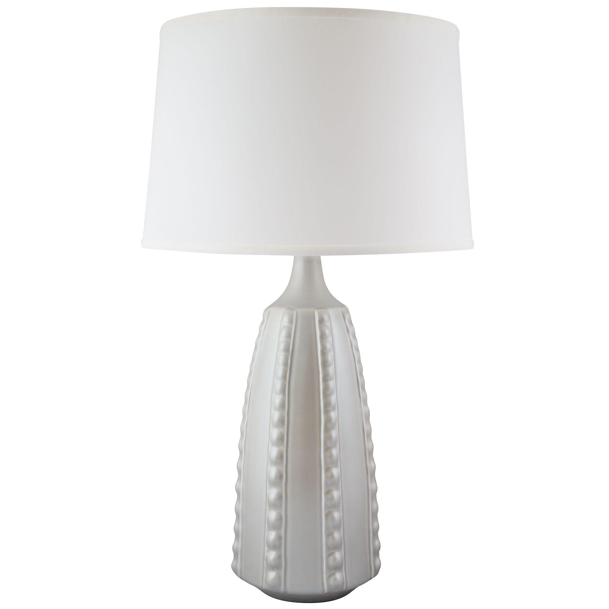 Dotty Lamp By Riverceramic Manufacture Made In Usa Www Riverceramic Com Lamp Table Lamp Home Decor