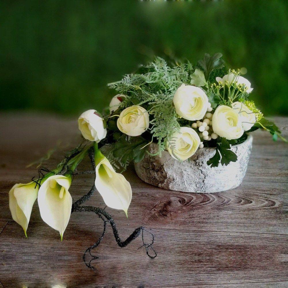 Kolumbarium Swiateczne Atelier Flower Arrangements Ikebana Flowers