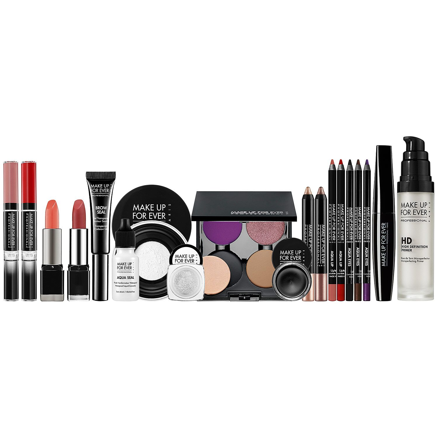 Makeup Artist Picks MAKE UP FOR EVER Sephora Sephora