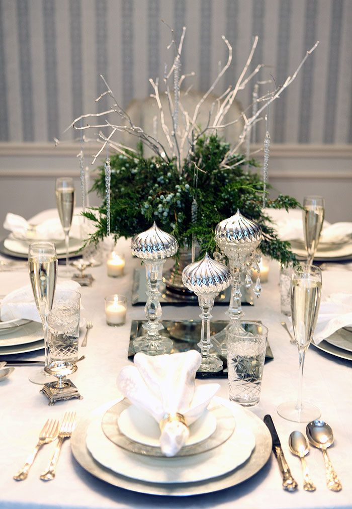 entertaining with style and ease & FROM RUSSIAN WITH LOVE: A tablescape for a Russian themed New Yearu0027s ...
