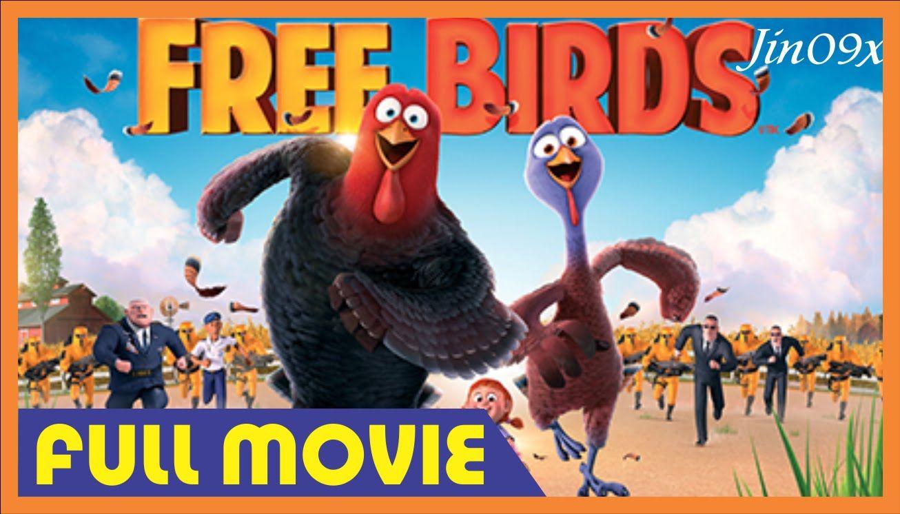Free Birds - Disney Movies English Cartoon Christmas Movies ...
