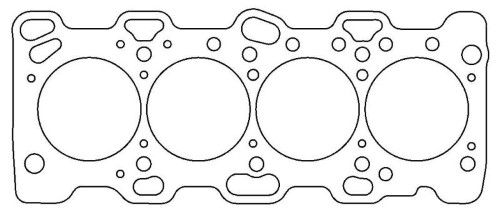 Cometic 88mm  080 inch Copper Head Gasket for Mitsubishi