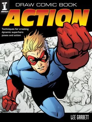 Describes How To Draw The Action Scenes In Superhero Comic Books Including What Tools And Equipment Are Needed How To Dra Comics Books Comic Book Characters