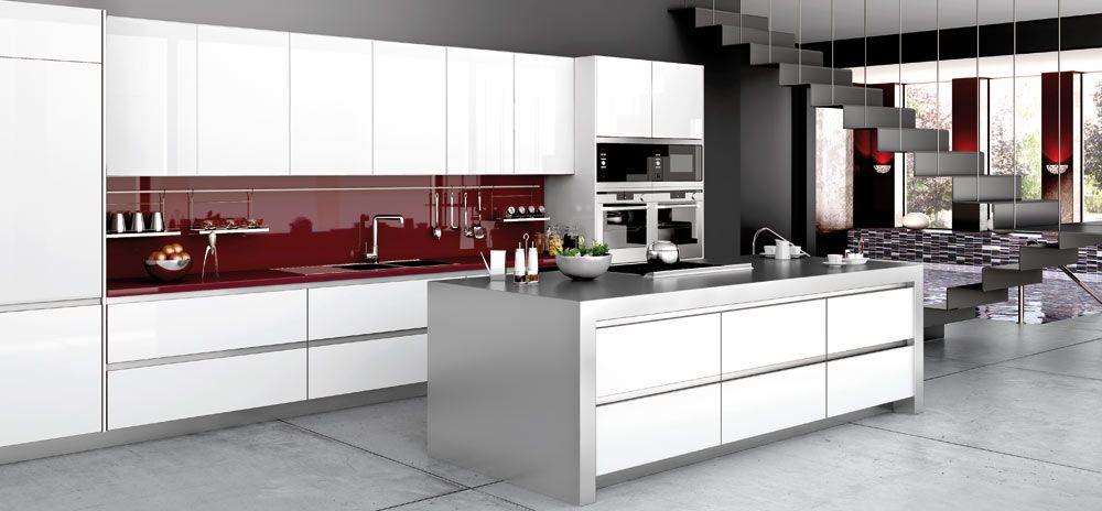 Forlady - Colecciones - Muebles de cocina | Cocinas ...