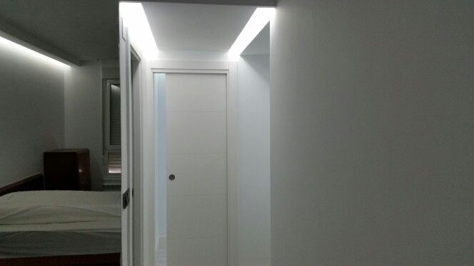 Foseado iluminaci n indirecta pinterest iluminaci n - Iluminacion indirecta led ...
