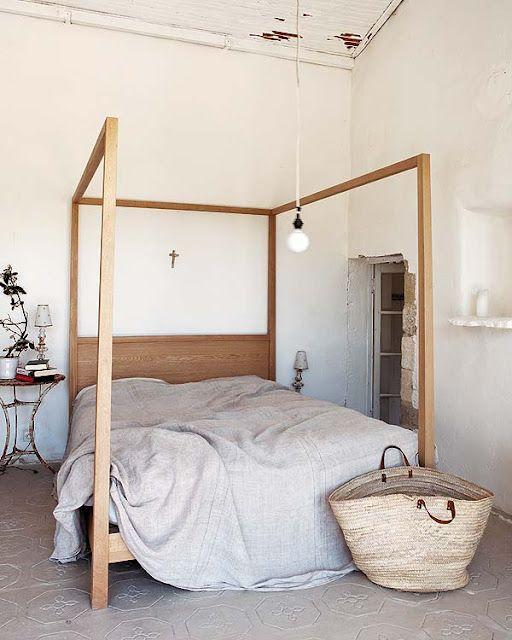 neutrals!   dream home   Pinterest   Camas y Dormitorio