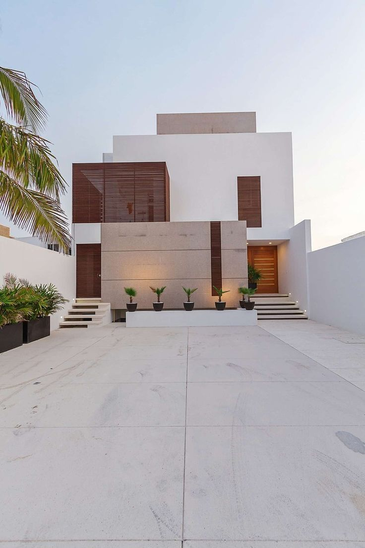 Casa jlm by enrique cabrera arquitecto for Minimalist residential architecture