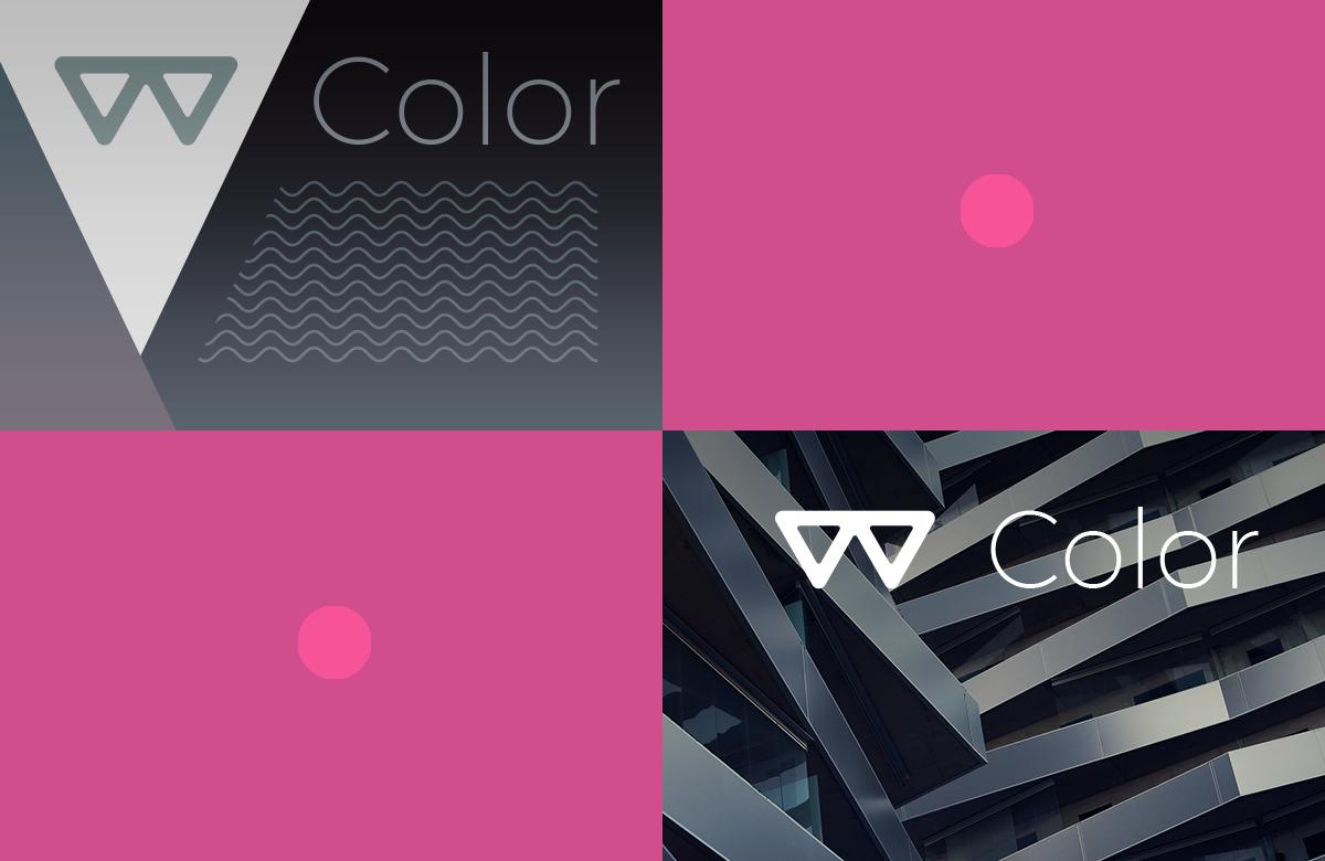 example 2 Color, Color palette generator