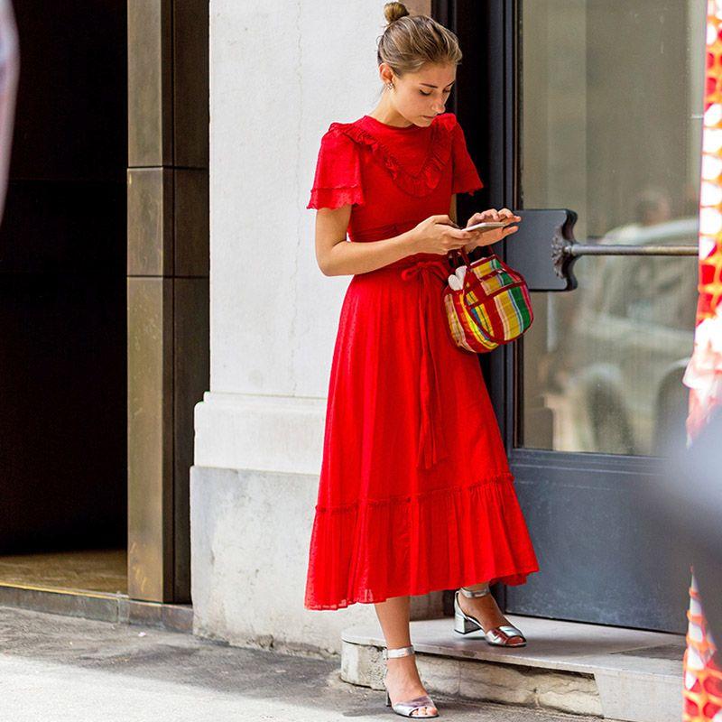 9 Summer Work Dresses That Won't Break The Bank