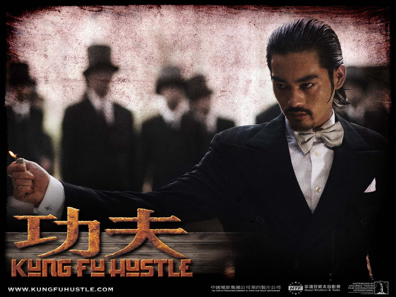 kung fu hustle chinese audio sub indo