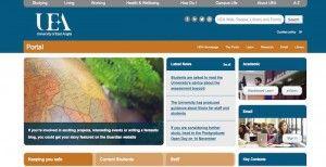 Uea Portal Sign In Sign In To Portal Uea Ac Uk Blackboard Signs Portal University Of East Anglia