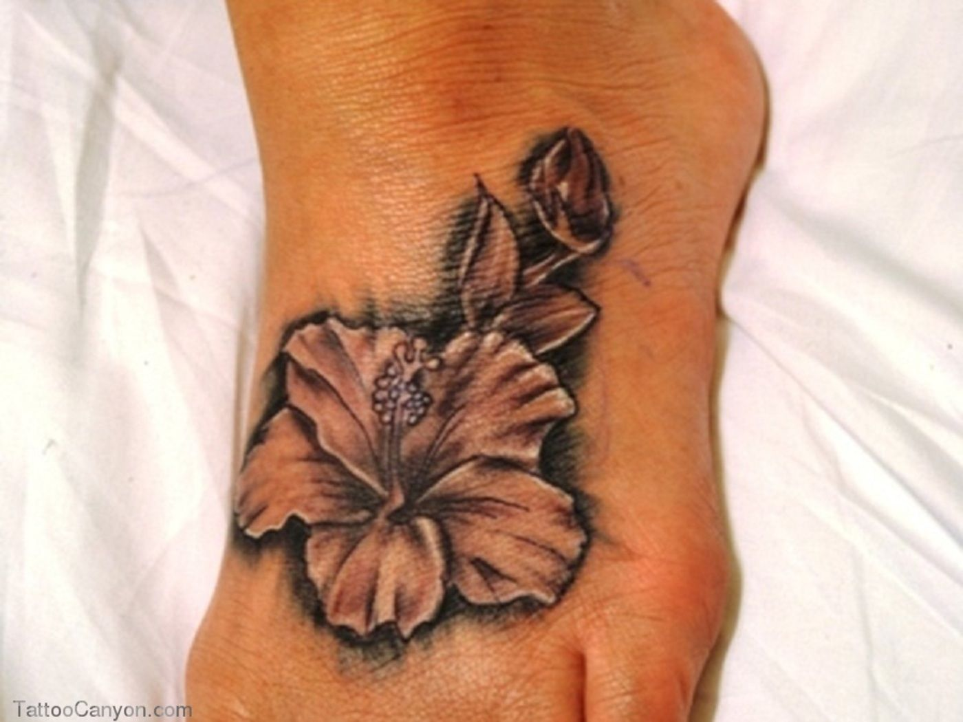 flower tattoos meaning unique hawaiian hibiscus tattoo design tattoo