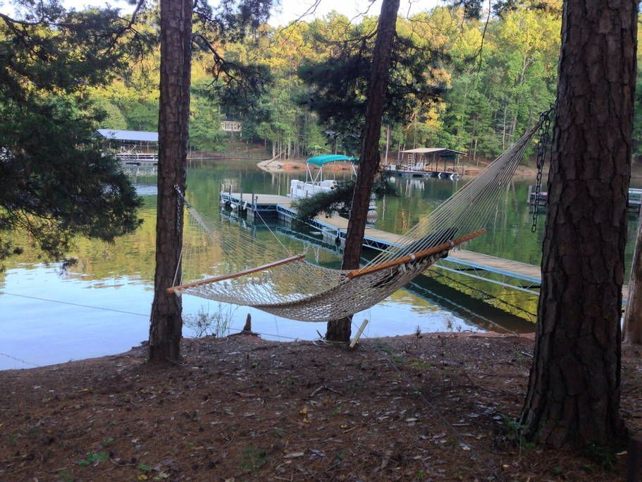 Check out this awesome listing on airbnb peaceful cabin