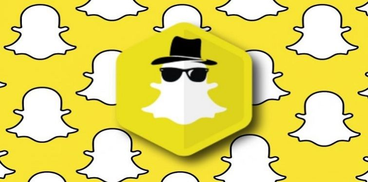 How to view snapchat posts messages without them knowing