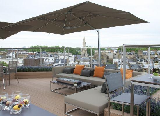 Hotel Xenia Venue Outdoor Furniture Sets Kensington Hotel Xenia Hotel