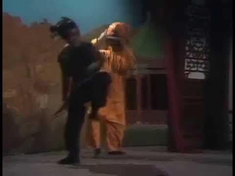 JOVENS HEROIS SHAOLIN (Episódio 01 - Artes Marciais)  Série Legendada - ...